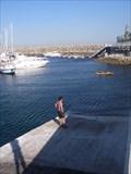 Image for Boat ramp - Sesimbra, Portugal