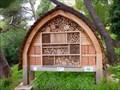 Image for Insect Hotel - Jardins St Martin -  Monaco-Ville, Monaco