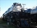 Image for Union Pacific Big Boy - Dallas Texas