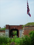 Image for Fort Mifflin, Philadelphia, PA