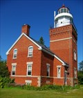 Image for Big Bay Point Lighthouse Bed & Breakfast - Big Bay MI