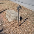 Image for Dorman House Hitching Post and Upping Stone – Clinton, Missouri