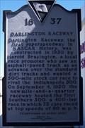 Image for 16-37 Darlington Raceway