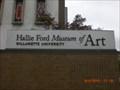 Image for Hallie Ford Museum of Art - Salem, OR