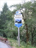 Image for Rogue Umpqua Scenic Byway, Mts Theilsen and Bailey
