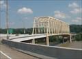 Image for Jennings Randolph Bridge  -  Chester WV