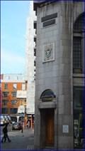 Image for Embassy of Zimbabwe - Strand, London, UK