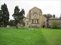 Image for Waltham Abbey (abbey) - Waltham Abbey, Essex, UK