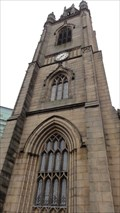 Image for Church of Our Lady and St. Nicholas – Liverpool, UK