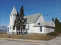 Image for St Stephens Presbyterian Church - Creston, BC
