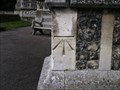 Image for Cut bench mark St. Mary's Church, East Bergholt, Essex