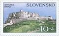 Image for Spiš Castle / Spišský hrad - East Slovakia