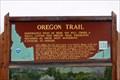 Image for Oregon Trail - Massacre Rocks, ID