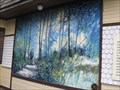 Image for The Hermit Mural - Chemainus, BC