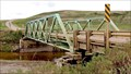 Image for Range Road 224A Truss Bridge - Sharples, AB
