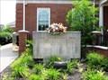 Image for Vietnam War Memorial, Public Library, Scottsville, KY, USA