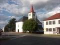 Image for kostel sv. Václava, Lukavec, Czech republic