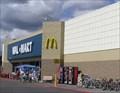 Image for Walmart McDonald's, Bend, Oregon
