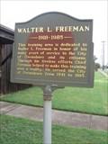 Image for WALTER L. FREEMAN FIRE DEPT. TRAINING AREA /OWENSBORO, KENTUCKY