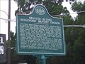 Image for Greater Bethel Missionary Baptist Church