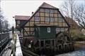 Image for Wassermühle von Moisburg