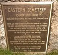 Image for Eastern Cemetery - Portland, ME