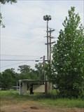 Image for Highway 61 Warning Siren - Port Gibson, MS