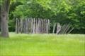 Image for Woodhenge Prehistoric Calender - Cahokia IL