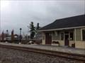Image for Casselman CN railway station - Casselman, Ontario, Canada