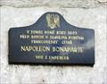 Image for Memorial plaque - Znojmo, Czech Republic