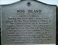 Image for HOG ISLAND
