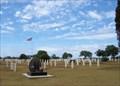 Image for Maui Veterans Cemetery  -  Makawao, HI