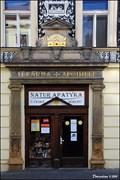 "Image for Old Apothecary ""At Crown"" in T.G. Masaryk street / Stará lékárna ""U Koruny"" na Masarykove tríde (Kladno, Central Bohemia)"