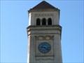 Image for Clock Tower, Spokane, Washington