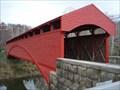 Image for Barrackville Covered Bridge