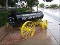 Image for Washington City Historical Museum - Washington City, Utah