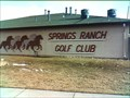 Image for Springs Ranch Golf Club - Colorado Springs, CO