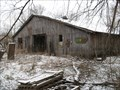 Image for BACK COUNTRY - Barn