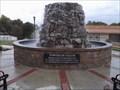 Image for Tower of Valor Brick Circle - Memorial Park - Huntsville AR
