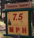 Image for Slow Down near Show Lake, Arizona