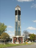 Image for Clock Tower  -  Gore, New Zealand