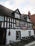 Image for The Buck, High Street, Newtown, Powys, Wales, UK