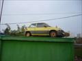 Image for Zluty Renault - Brno, Czech Republic.