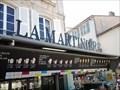 Image for La Martinière - Saint-Martin-de-Ré, France