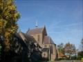 Image for RD Meetpunt: 40932601 - Groessen NL