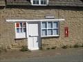 Image for Wadenhoe Postal  office - Hunt's