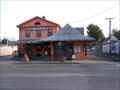 Image for Arcade and Attica Railroad Depot - Arcade, NY