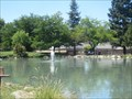 Image for Willow Pass Lake Fountain - Concord, CA