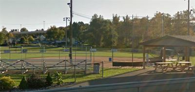 R.W. Clark League Ballfield