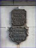Image for Boundary Markers - Foster Lane, London, UK